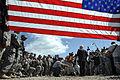 Flickr - The U.S. Army - U.S. Defense Secretary Robert M. Gates ^ Soldiers.jpg