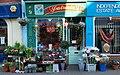 Flower shop in Gosport, Hampshire, England.jpg