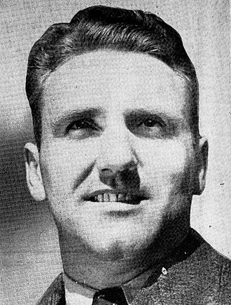 Floyd Millet - Image: Floyd Millet 1947