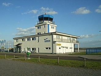 Strausberg - Aerodrome