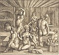 Follower of Albrecht Dürer - Women's Bath.jpg