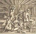Follower of Albrecht Dürer - Women's Bath.jpg