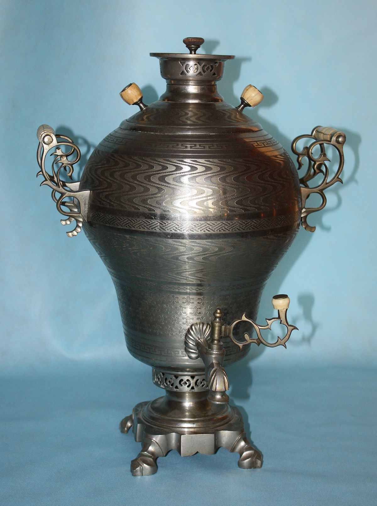 Samovar - Wikipedia