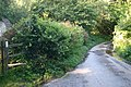 Footpath to Ash Barton off Buttercombe lane - geograph.org.uk - 523310.jpg