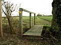 Footpath to Worlingworth - geograph.org.uk - 353193.jpg