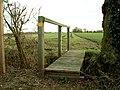 Footpath to Worlingworth - geograph.org.uk - 353193.jpg