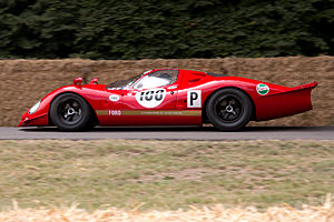 Ford P68 - Image: Ford F3L Flickr andrewbasterfield