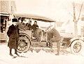 Ford a pedales 1930 - Saint-Antoine-de-Tilly.jpg