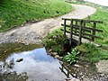 Ford at Blackcleugh - geograph.org.uk - 445462.jpg