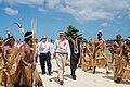Foreign Minister Bob Carr in Vanuatu (10696076925).jpg