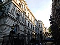 Foreign and Commonwealth Office, Whitehall, London 11.jpg