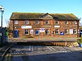 Former Drill Hall, Westham - geograph.org.uk - 109383.jpg