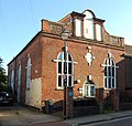 Former Independent Meeting House, 10 The Pallant, Havant (NHLE Code 1092127) (May 2019) (3).JPG