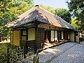 Former Tayama Katai residence 2.jpg