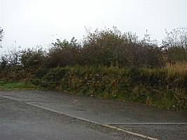 Former railwayline - geograph.org.uk - 598393.jpg