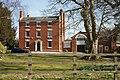Former rectory to St Mary's Church, Kinwarton, Warwickshire.jpg