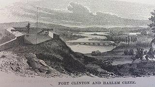 Fort Clinton (Central Park)