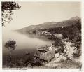 Fotografi av Abbazia. Promenade à Lovrana - Hallwylska museet - 104884.tif