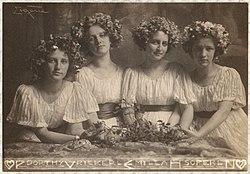 Four Sisters MET DP72050.jpg