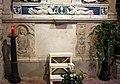 Frammenti della tomba di donato acciuoli, scuola fiorentina, 1333.JPG