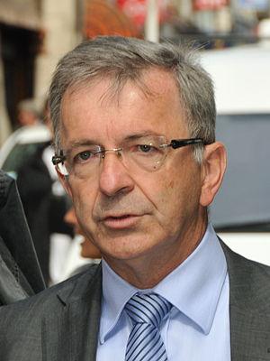 François Bonneau - Image: François Bonneau Orléans 7 septembre 2010