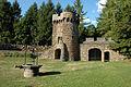 France Auvergne Rhone Alpes 63 Pontgibaud Chateau Dauphin 06.jpg