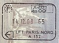 France LFT Paris Nord passport stamp.jpg