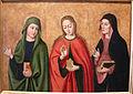 Francesco brea, maria maddalena tra due sante.JPG
