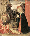 Francesco di Giorgio, Nativity atlanta.jpg