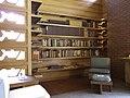 Frank Lloyd Wrights Pope-Leighey House (3377498433).jpg