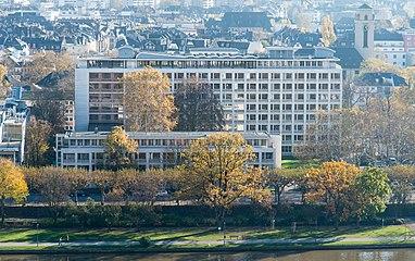 Frankfurt Städelstraße 28.Deutsche Rentenversicherung.20131112.jpg
