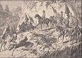 Franz Joseph, Kaiser v. Österreich 1875 in der Krivosije.jpg
