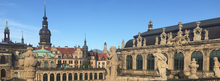 Frauenkirche as seen from from Zwinger Kronentor.png