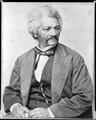 Frederick Douglass, head-and-shoulders portrait, facing right, ca 1850-1860.tif