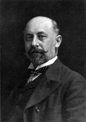 Frederick Ruckstull - Frederick Wellington Ruckstuhl c.1902