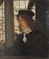 Frederik 3 by window.jpg