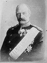 Federico VIII de Dinamarca