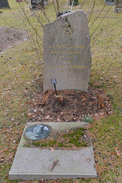 File:Fredrik Ljungströms gravsten.jpg