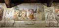 Fregio di enea, palazzo fava, gruppo dei carracci, 08 sacrificio di enea, 1595 ca..JPG