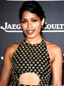 Description de l'image  Freida Pinto 3, 2012.jpg.