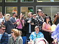 Fremont Solstice Parade 2009 crowd 02.jpg