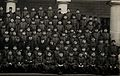 French soldiers including Louis de Broglie (front row, third Wellcome V0028213.jpg