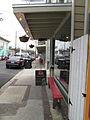 Freret St Nov13 Rook Sidewalk.JPG
