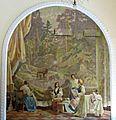 Fresco Levkas Minsk 1956.jpg