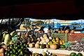 Fresh Fruit at the Floating Market, Willemstad, Curaçao (4383533115).jpg