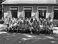 Frigyes főherceg üdülőtelep és erdei iskola (ma a Veszprém Megyei Tüdőgyógyintézet szanatóriuma). Fortepan 71889.jpg