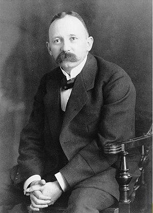 Fritz Hofmann (chemist) - Fritz Hofmann