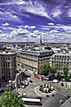 From the top of Les Galeries Lafayette Haussmann 2010.jpg