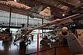 Frontiers of Flight Museum December 2015 081 (SSM-N-9 Regulus II missile).jpg