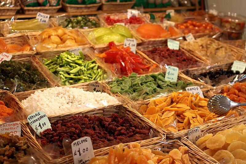 Dicas de compras em Florença